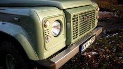 Prima Land Rover Defender, un usato? No, nuova. Ecco dove - Immagine: 3