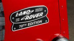 Land Rover Defender Works V8: 150 esemplari da 400 cv  - Immagine: 17