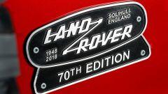 Land Rover Defender Works V8: 150 esemplari da 400 cv  - Immagine: 18
