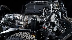 Land Rover Defender Works V8: 150 esemplari da 400 cv  - Immagine: 20