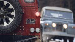 Land Rover Defender Works V8: 150 esemplari da 400 cv  - Immagine: 23