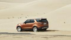 Land Rover Discovery 2017: prova, dotazioni, prezzi  - Immagine: 1