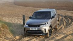 Land Rover Discovery 2020: 4x4 di serie