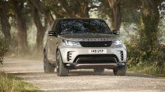 Land Rover Discovery 2020: auto premium da famiglia