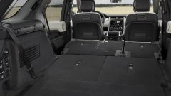 Land Rover Discovery 2020: bagagliaio da record