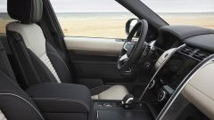 Land Rover Discovery 2020: come cambia dentro