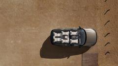 Land Rover Discovery 2020: configurazione a sette posti