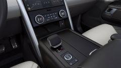 Land Rover Discovery 2020: il nuovo cambio automatico