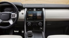 Land Rover Discovery 2020: il nuovo infotainment