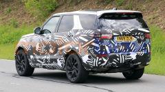 Land Rover Discovery, anche ibrida plug-in? Nuove foto spia - Immagine: 6