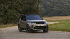 Land Rover Discovery 2020: nuovi motori mild-hybrid