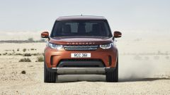 Land Rover Discovery: come si rinnova un grande classico - Immagine: 3