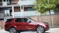 Land Rover Discovery: fuoristrada in salotto - Immagine: 4