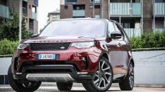 Land Rover Discovery: fuoristrada in salotto - Immagine: 5