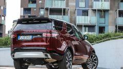 Land Rover Discovery: fuoristrada in salotto - Immagine: 6