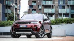 Land Rover Discovery: fuoristrada in salotto - Immagine: 7