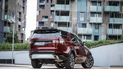 Land Rover Discovery: fuoristrada in salotto - Immagine: 8