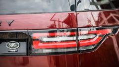 Land Rover Discovery: fuoristrada in salotto - Immagine: 9