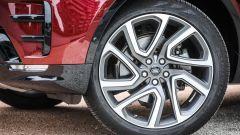 Land Rover Discovery: fuoristrada in salotto - Immagine: 14