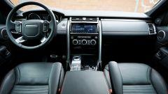 Land Rover Discovery: fuoristrada in salotto - Immagine: 15