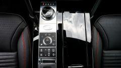 Land Rover Discovery: fuoristrada in salotto - Immagine: 17