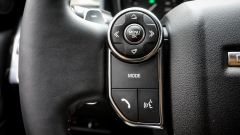 Land Rover Discovery: fuoristrada in salotto - Immagine: 24
