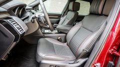 Land Rover Discovery: fuoristrada in salotto - Immagine: 25