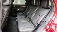 Land Rover Discovery: fuoristrada in salotto - Immagine: 26