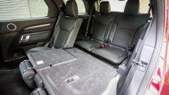 Land Rover Discovery: fuoristrada in salotto - Immagine: 27