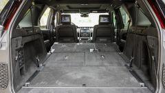 Land Rover Discovery: fuoristrada in salotto - Immagine: 28