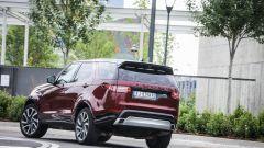 Land Rover Discovery: fuoristrada in salotto - Immagine: 31