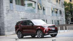 Land Rover Discovery: fuoristrada in salotto - Immagine: 32
