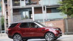 Land Rover Discovery: fuoristrada in salotto - Immagine: 33