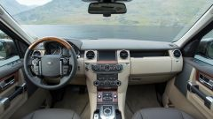 Land Rover Discovery MY 2015 - Immagine: 10