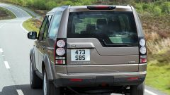 Land Rover Discovery MY 2015 - Immagine: 5