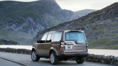 Land Rover Discovery MY 2015 - Immagine: 6
