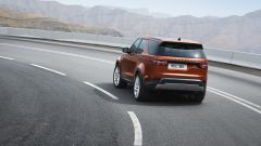 Land Rover Discovery 2017: prova, dotazioni, prezzi  - Immagine: 9