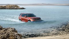 Land Rover Discovery 2017: prova, dotazioni, prezzi  - Immagine: 12
