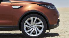 Land Rover Discovery 2017: prova, dotazioni, prezzi  - Immagine: 15