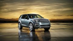 Land Rover Discovery Sport - Immagine: 2