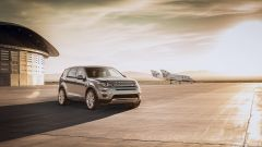 Land Rover Discovery Sport - Immagine: 10