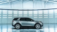 Land Rover Discovery Sport - Immagine: 21