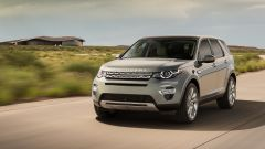 Land Rover Discovery Sport - Immagine: 9