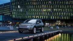 Land Rover Discovery Sport - Immagine: 18