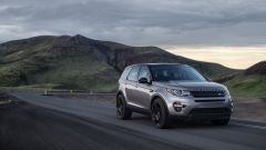 Land Rover Discovery Sport - Immagine: 20