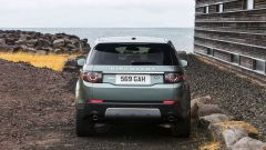 Land Rover Discovery Sport - Immagine: 12
