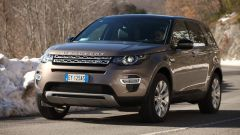 Land Rover Discovery Sport - Immagine: 6