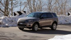 Land Rover Discovery Sport - Immagine: 14
