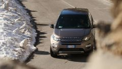 Land Rover Discovery Sport - Immagine: 11