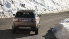 Land Rover Discovery Sport - Immagine: 13